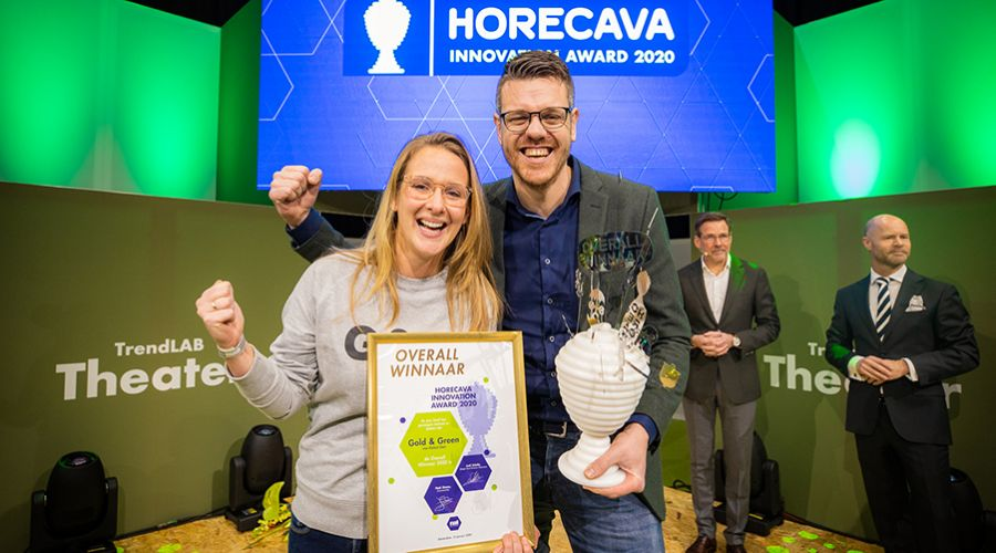 Horecava Innovation Award 2020